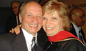 Pastor and Husband's Bequest Establishes Professorships in Music and Religion