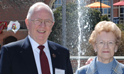 Peter '57 and Ruth '58 Nunn: Giving Back to Susquehanna